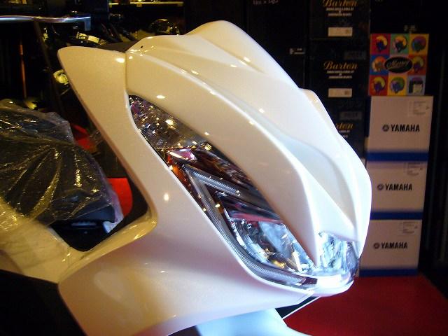 PCX(JF56KF18) デビルマスク
