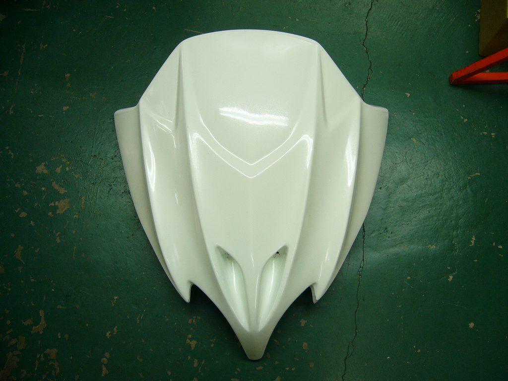 FORZA(MF08) デビルマスク